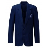 Boys Senior Blazer (Ziggy's)