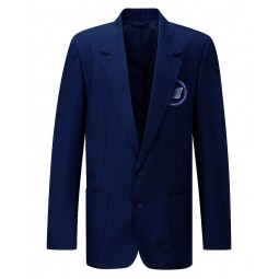 Boys Junior Blazer (Ziggy's)