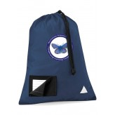 Navy PE Bag - for KS1