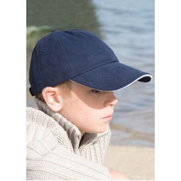 Junior Navy Cap